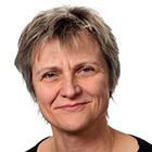 Picture of Bente Frølund